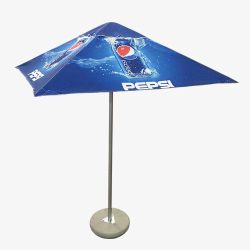 Gazebo World | Branded Umbrella